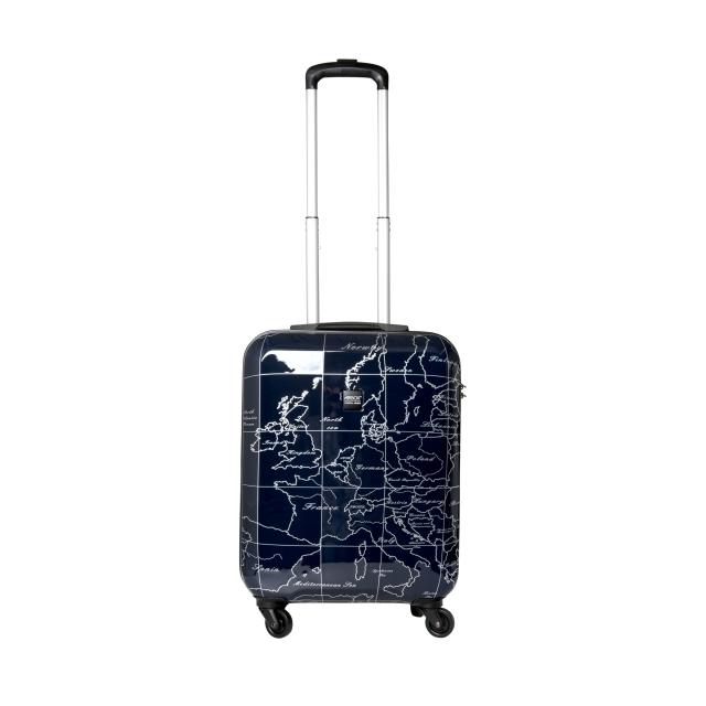 Packa rätt handbagage – 10 bästa kabinväskorna  fd373fb38797a