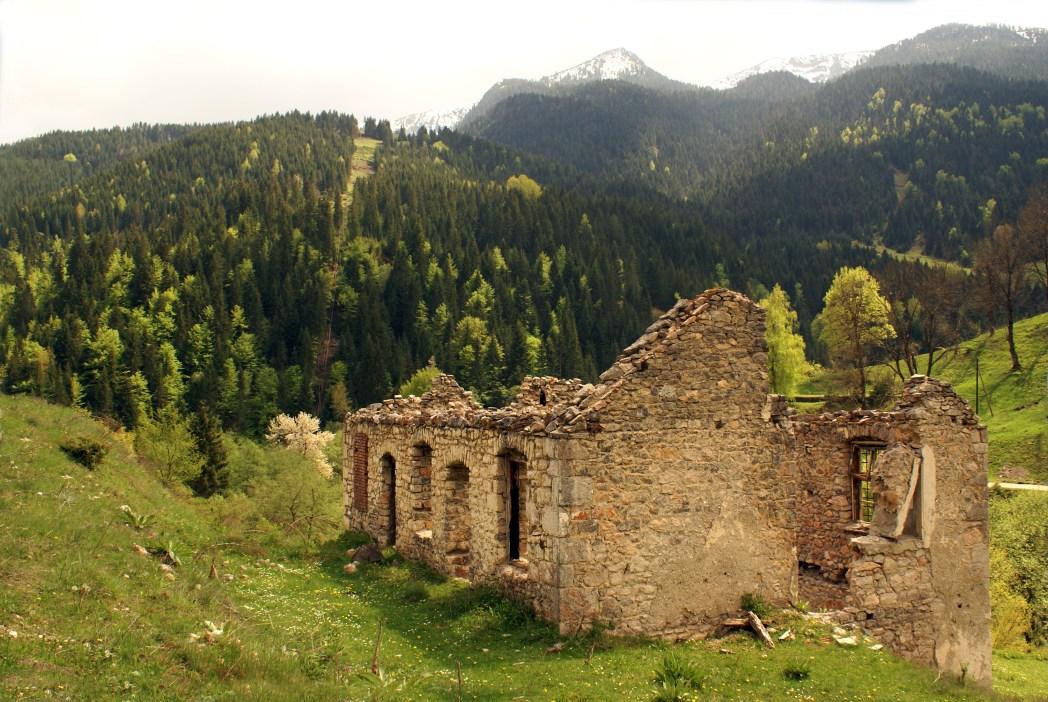 Nationalparken Rugova
