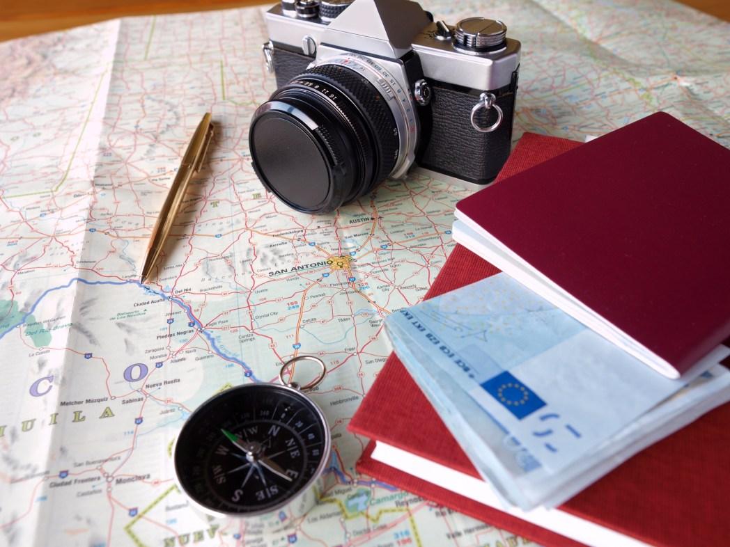 Planering av resa